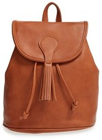 Sole Society Backpack - Brown