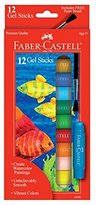 Creativity For Kids Faber-Castell Gel Sticks Set