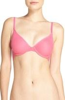 OnGossamer Women's Underwire Convertible T-Shirt Bra