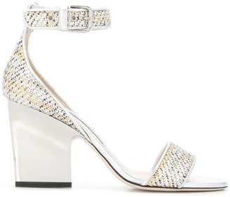 Jimmy Choo Edina 85 sandals