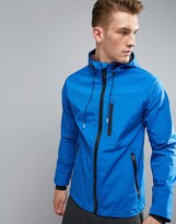 Blend of America Active Hooded Track Jacket