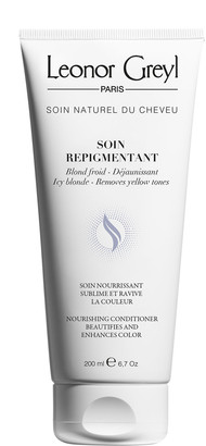 Leonor Greyl Soin Repigmentant Icy Blonde 200Ml