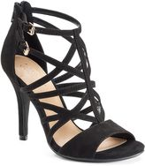 Lauren Conrad Luster Women's High Heels