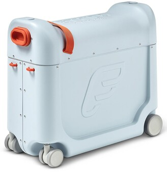Stokke Jetkids by Bedbox(R) 19-Inch Ride-On Carry-On Suitcase