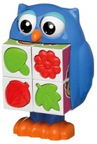 Tomy Toys Mr. Owl Puzzle Pop