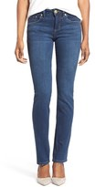 Jag Jeans 'Patton' Stretch Straight Leg Jeans (Blue Shadow)