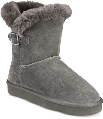 Style&Co. Style & Co Tiny 2 Winter Booties, Women Shoes