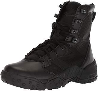 "Danner Men's Scorch Side-Zip 8"" Military and Tactical Boot"