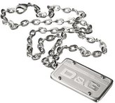 Dolce & Gabbana JEWELS PROUD Unisex Pendants - Necklaces DJ0449