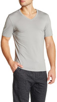 Naked Silver V-Neck Shirt