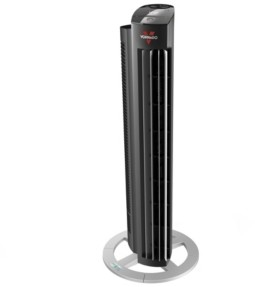 """Vornado NGT33DC Air Circulator with Variable Speed and Remote Control, 33"""""""