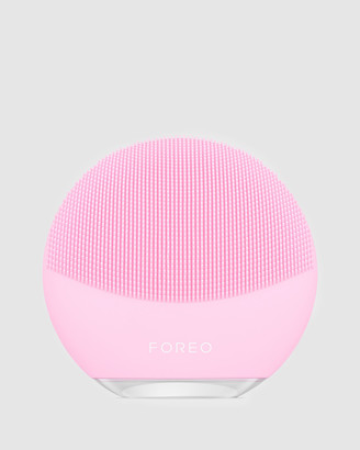 Foreo LUNA Mini 3 Facial Cleansing Massager - Pearl Pink
