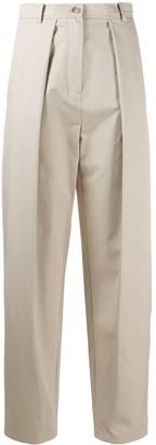 Magda Butrym Harwich high-waisted trousers