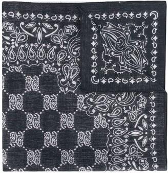 Gucci Bandana Printed Neckscarf