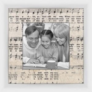 PTM Images Living 31It is Well decorative Photo Frame