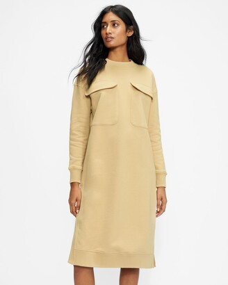 Ted Baker Jersey Lounge Dress