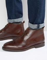 Selected Homme Malcom Chukka Boot