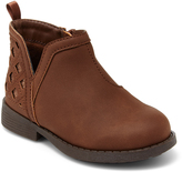 Osh Kosh Brown Fleetwood Ankle Boot