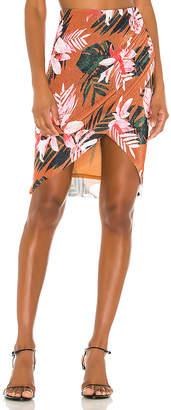 Camila Coelho Winema Skirt