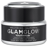 Glamglow YOUTHMUD® TINGLEXFOLIATE TREATMENT GLAM TO GO 15g