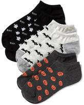 Old Navy Liner Socks 3-Pack for Women