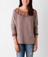 Anama Raw Edge Sweatshirt