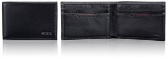 Tumi Delta Slim Single Billfold Wallet
