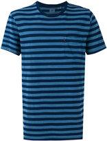 Levi's striped pocket T-shirt