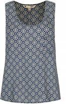 Yumi Tile Print Camisole Top