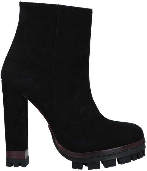 eb115fe26f10 Black Suede Boots Aldo - ShopStyle UK