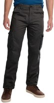 JKL Twill Cargo Pants (For Men)