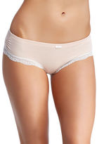 Felina Lace-Trimmed Hipsters