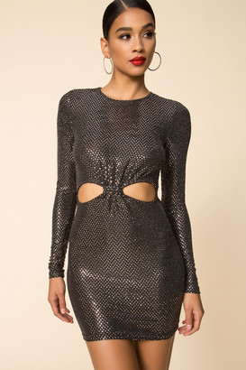superdown Lynne Bodycon Dress