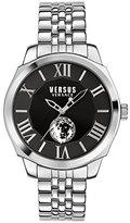 Versus By Versace Men's SOV020015 Chelsea Analog Display Quartz Silver Watch