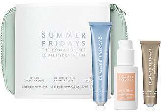 Summer Fridays Hydration Set