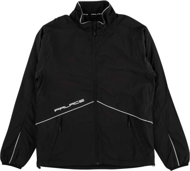 db07619fb Crink Runner Jacket