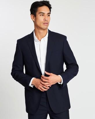 Brooks Brothers B-Gate 2-Button Side Vent Regent Jacket