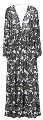 TAJ by SABRINA CRIPPA Long dress