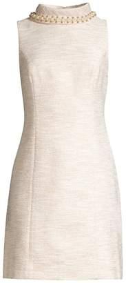 Lilly Pulitzer Portia Boucle Shift Dress