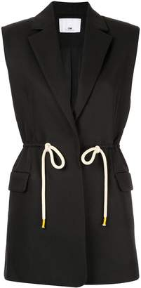 Camilla And Marc sleeveless tailored vest