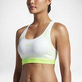 Nike Pro Hyper Classic Padded Women's Medium Support Sports Bra