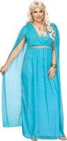 Fun World Costumes Fun World Women's Plus Size Divine Goddnes Costume