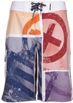 Chiemsee Bosco Swimming Shorts Multicoloured
