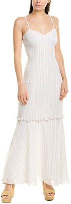 Tularosa Zana Maxi Dress