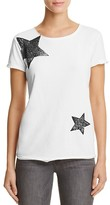 Nation Ltd. Little Boy Star Tee