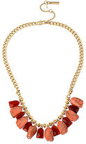 Kenneth Cole New York Shaky Coral Collar Necklace