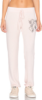 Lauren Moshi Willow Sweatpant