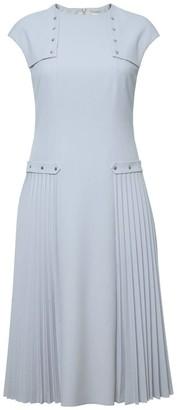 Brigid Midi Cocktail Dress