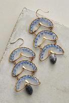 Anthropologie Callista Chandelier Earrings
