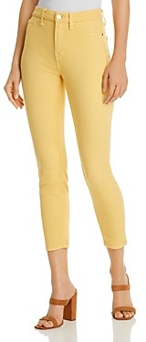 7 For All Mankind Jen7 by Skinny Ankle Jeans